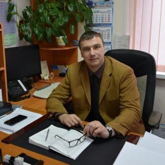 Алтынов Евгений Александрович