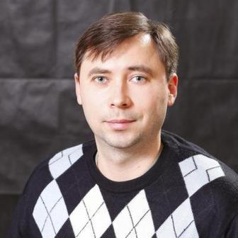 Степанов Игорь Александрович