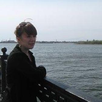 Суркова Алена Станиславовна