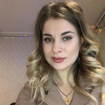 Рыжкова Ирина Анатольевна