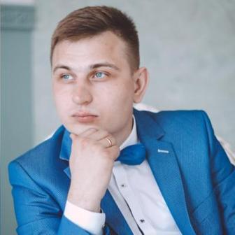 Чернятин Николай Андреевич