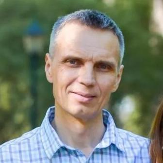 Голяшов Сергей Дмитриевич