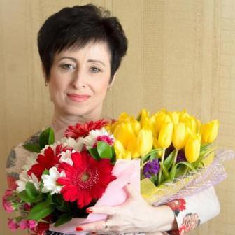Козлова Майя Борисовна