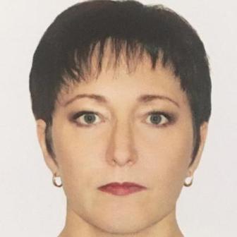 Борисова Любовь Владимировна