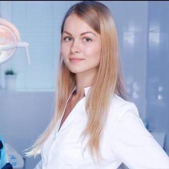 Помелова Ольга Олеговна
