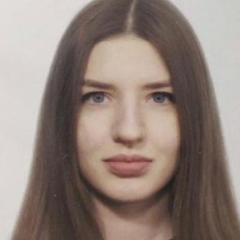 Лозовская Алена Николаевна