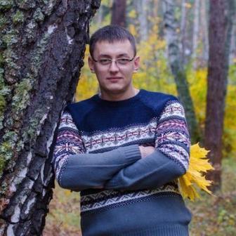 Рождественский Николай Валерьевич