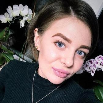 Орлова Аделина Александровна