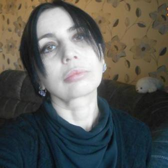 Бухарова Юлия Анатольевна