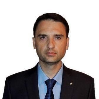 Ганин Станислав Александрович