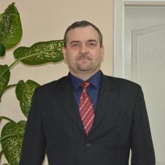 Древаль Николай Александрович