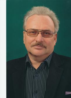 Сахаров Олег Виктрович