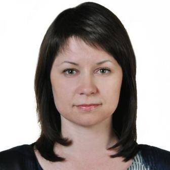Кленина Юлия Александровна