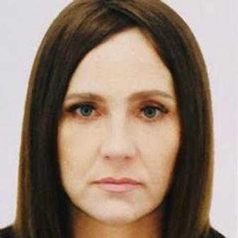 Сизова Светлана Владимировна
