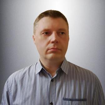 Персев Владимир Анатольевич