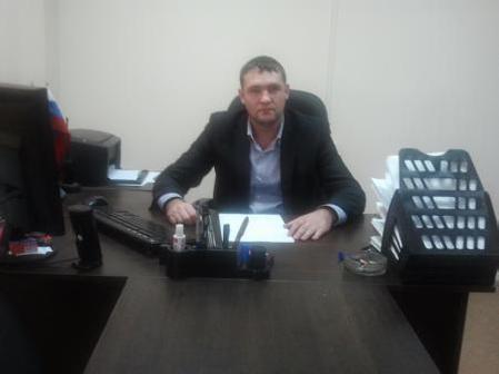 Бабанин Сергей Евгеньевич