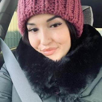 Трещук Екатерина Олеговна