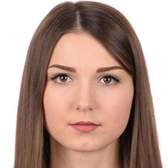 Шпак Алина Алексеевна