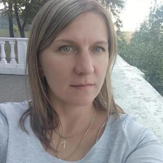 Конова Ирина Сергеевна