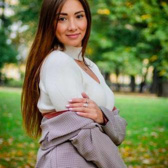 Мушкатова Екатерина Владимировна