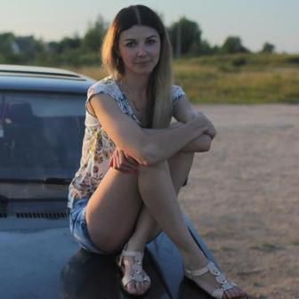 Паршенцева Татьяна Алексеевна