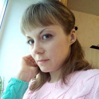 Завьялова Виктория Александровна