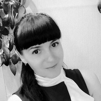 виноградова Евгения Сергеевна