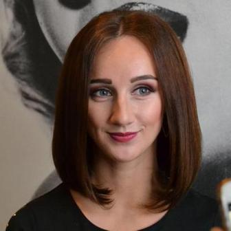 Половинка София Александровна
