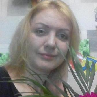 Гугина Ольга Павловна