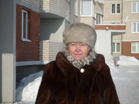 Ташлыкова Лариса Николаевна