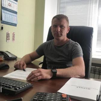Ефимов Михаил Николаевич