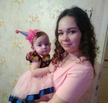 Нескородова Анастасия Эдуардовна