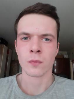 Брыж Даниил Андреевич