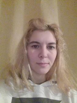 Спицына Анна Евгеньевна