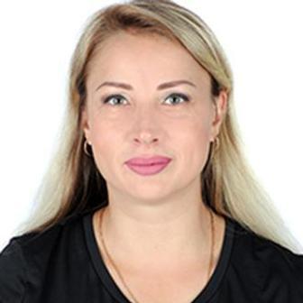 Нестеренко Татьяна Юрьевна