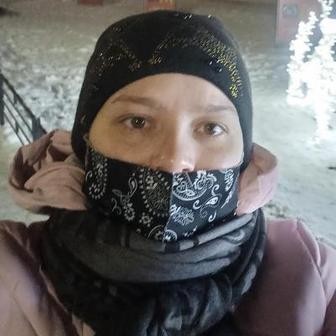 Веселова Мария Викторовна