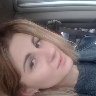 Варгина Елизавета Андреевна