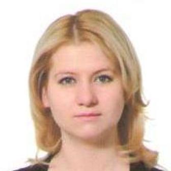 Бочкова Мария Сергеевна