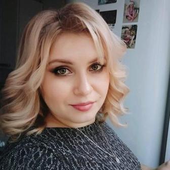 Лушникова Дарья Олеговна