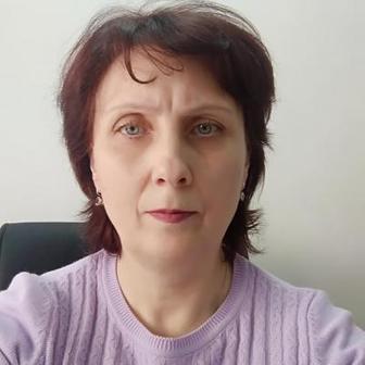 Юркова Галина Петровна