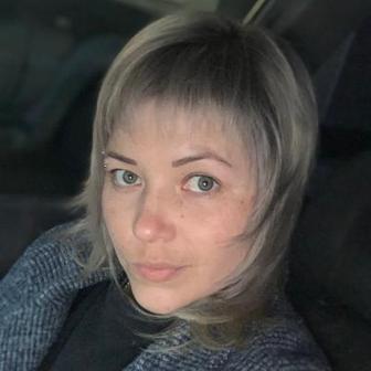 Богордаева Анна Игоревна