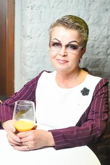 Мицевич Лариса Леонтьевна