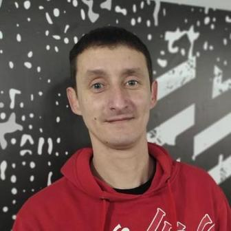 Чарков Никита Владимирович