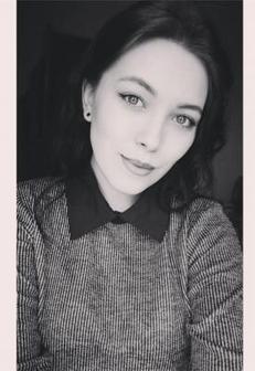 Семёнова Мария Сергеевна