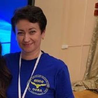Ванюшина Людмила Владиславовна
