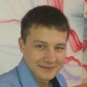 Семёнов Дмитрий Сергеевич