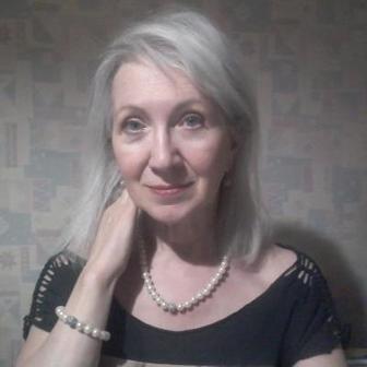 Рудая Светлана Андреевна