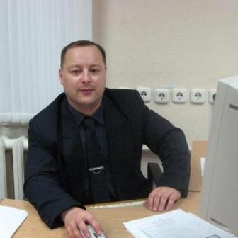 Михеев Геннадий Вячеславович