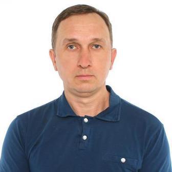 Панфилов Виталий Анатольевич