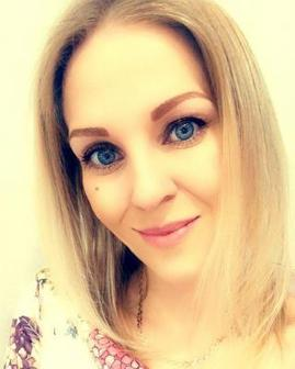 Зубова Наталья Владимировна